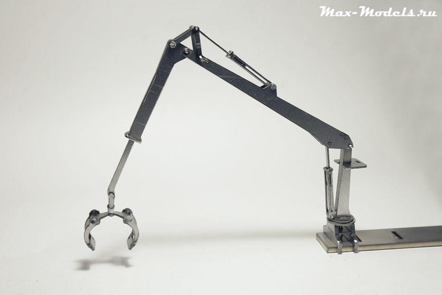 инструкция операторов машинистов манипулятора