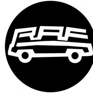 Колеса для моделей РАФ