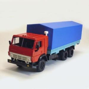 КАМАЗ-53212 Элекон