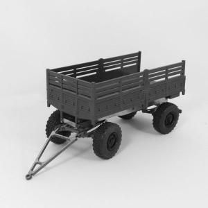 Прицеп для КАМАЗ-4310 Бортовой