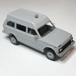 КИТ ВАЗ-2131-05 Скорая помощь