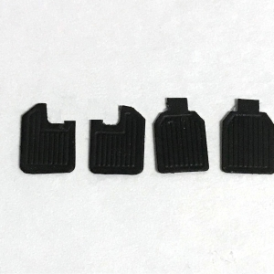 Брызговики резиновые ВАЗ-2121, 21213 Нива и их модификаций