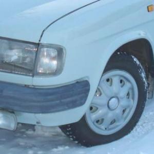 Диски для ГАЗ-3110