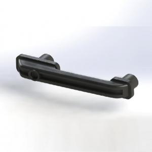 Ручки ВАЗ-2108, 2109, 21099 (комплект из 4 шт.)