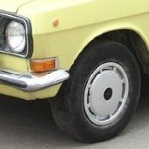 Диски ГАЗ-2410, ГАЗ-31029