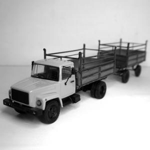 ГАЗ-6008 Сельхозник