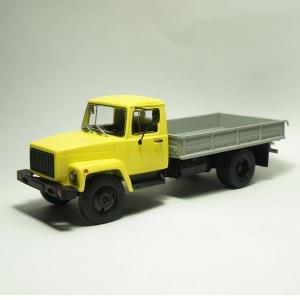 ГАЗ-33073 ГАЗон