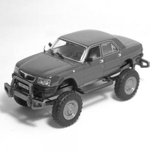 ГАЗ-3110 Чарли