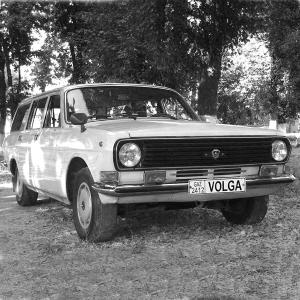 КИТ ГАЗ-2412