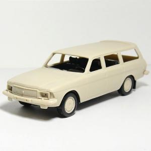 ТрансКИТ ГАЗ-3102 Универсал с доп. хромированием