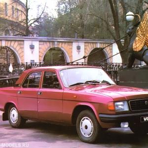 трансКИТ ГАЗ-31029 Волга премиальный комплект