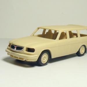 ТрансКИТ ГАЗ-310221 универсал (3110)