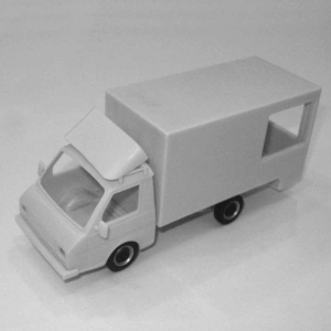 РАФ-2924 Автомагазин