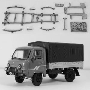 Рама для УАЗ-33036