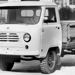 ТрансКИТ УАЗ-451ДМ