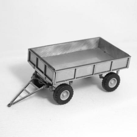 Тракторный прицеп 2-ПТС-4,5