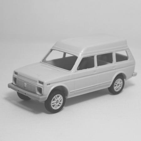 КИТ ВАЗ-2131-02 Нива