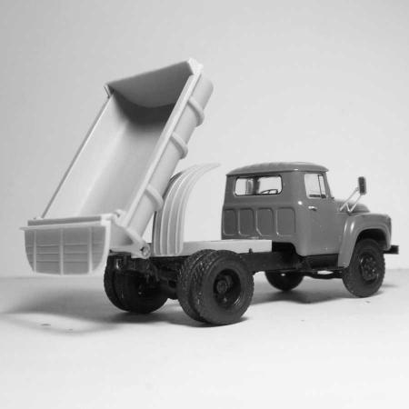 Кузов ММЗ-585-АРЗ