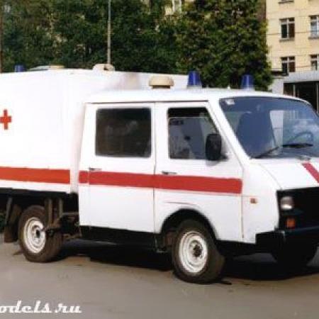 ТрансКИТ РАФ-2926