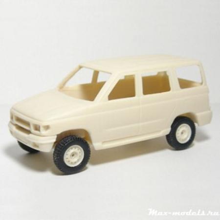 КИТ УАЗ-3162 Симбир